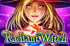 Money Galaxy: Radiant Witch
